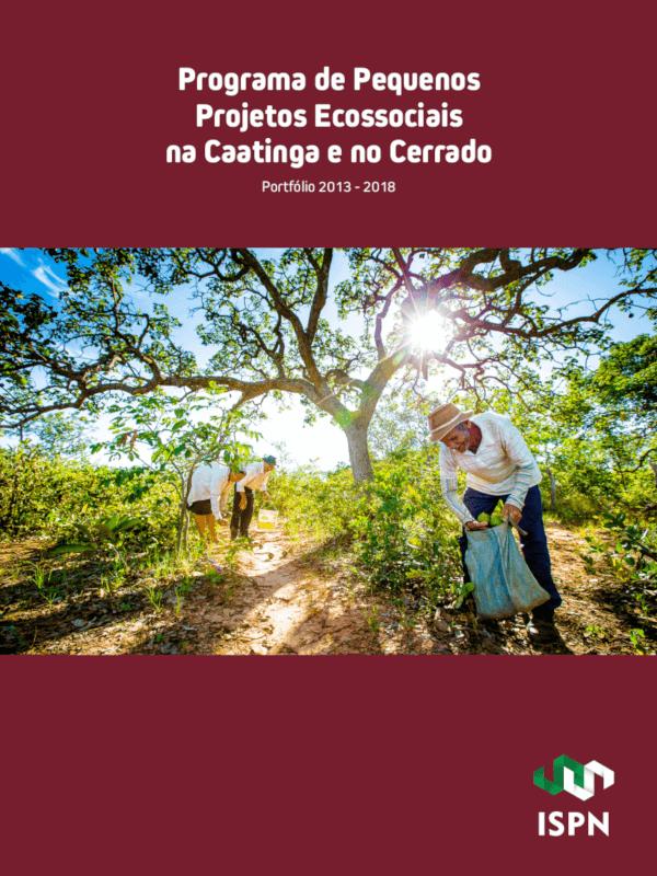 Portifólio PPP-ECOS Amazônia