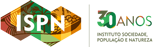 ISPN – Instituto Sociedade, População e Natureza Logo